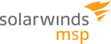 SolarWinds MSP's Company logo