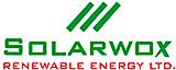 Solarwox's Company logo