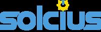 Solcius's Company logo