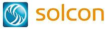 SOLCON's Company logo