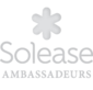 Solease's Company logo