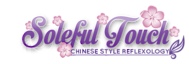 Soleful Touch Cranston's Company logo