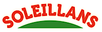 Soleillans's Company logo