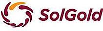 SolGold's Company logo