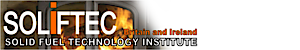 Soliftec's Company logo