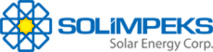 Solimpeks Solar's Company logo