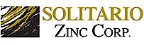 Solitario's Company logo