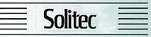 Solitec's Company logo