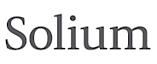 Solium's Company logo