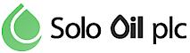 Solo Oil's Company logo