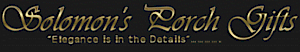 Solomon's Porch Gifts's Company logo