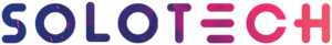 Solotech's Company logo