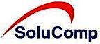 SoluComp's Company logo