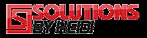 Solutions By Heidi's Company logo
