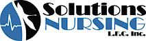 Solutions Nursing's Company logo