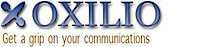 Solutions Oxilio's Company logo