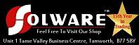 Solware's Company logo