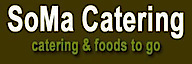 Somacatering's Company logo