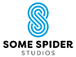 Some Spider's Company logo