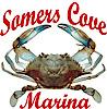 Somers Cove Marina's Company logo