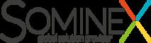SOMINEX's Company logo