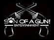 Son Of A Gun! Entertainment's Company logo