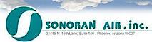 Sonoran Air's Company logo