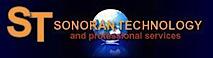 Sonoran Technology's Company logo