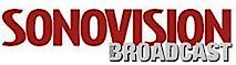 Sonovision Broadcast's Company logo