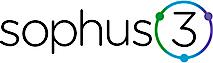 Sophus3's Company logo