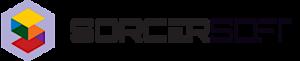 Sorcersoft's Company logo