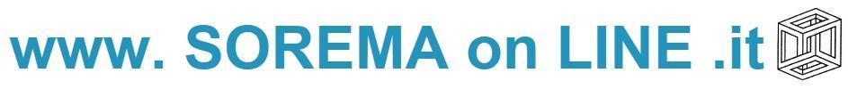 AMUT S.p.A.'s Competitor - Sorema Sas logo