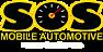 Sos Mobile Automotive Logo
