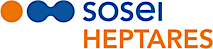 Sosei Heptares's Company logo