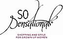 Sosensational's Company logo
