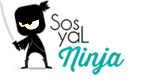 Sosyal Ninja's Company logo