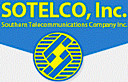 Sotelco's Company logo