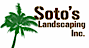 Landcrafters's Competitor - Soto's Landscaping logo