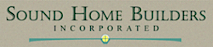 Sound Home Builders's Company logo