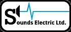Sounds Electric London's Company logo
