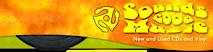 Sounds Good Music's Company logo