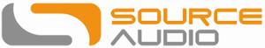 Source Audio's Company logo