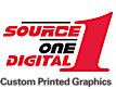 Source One Digital's Company logo