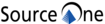 Source One Logo