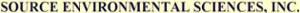 Source Environmental's Company logo