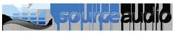 SourceAudio's Company logo