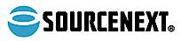 SOURCENEXT's Company logo