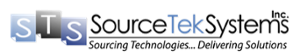 SourceTek's Company logo