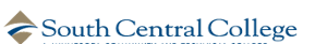 South Central College's Company logo