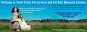 South Central Pet Services's Company logo